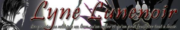 Signatures illustrées Beauxbatons-lynelunenoir
