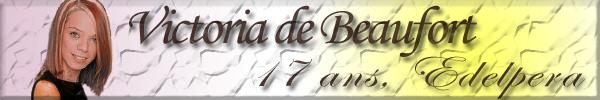Signatures illustrées Beauxbatons-victoriadebeauf