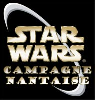 Star Wars - Campagne Nantaise